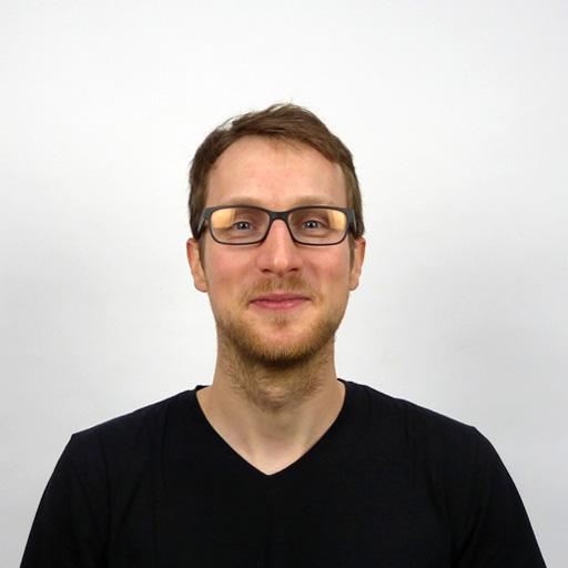 Portrait of Glenn Naessens