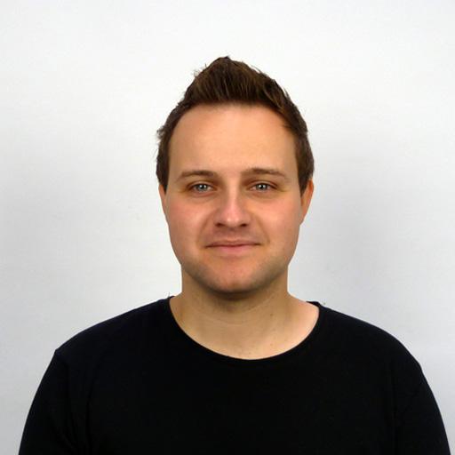 Portrait of Timothy De Witte