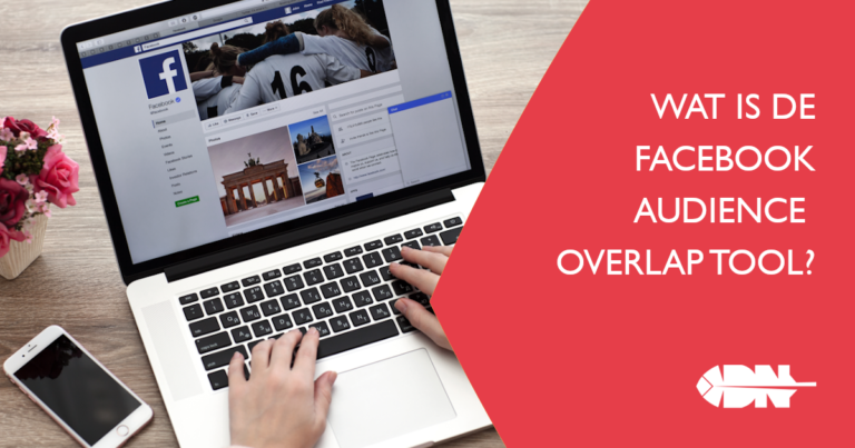 Wat is de Facebook Audience Overlap Tool?