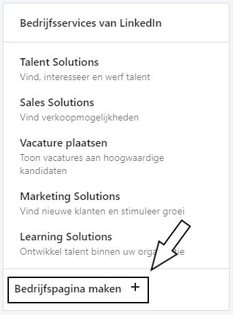 LinkedIn paginatype