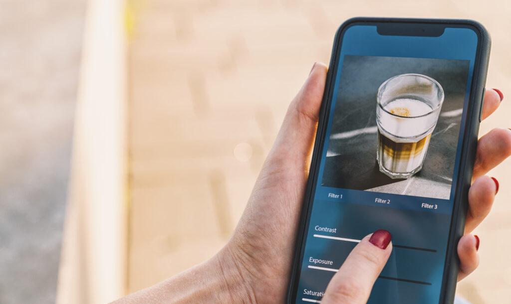 11 tools om je foto's op Instagram te bewerken