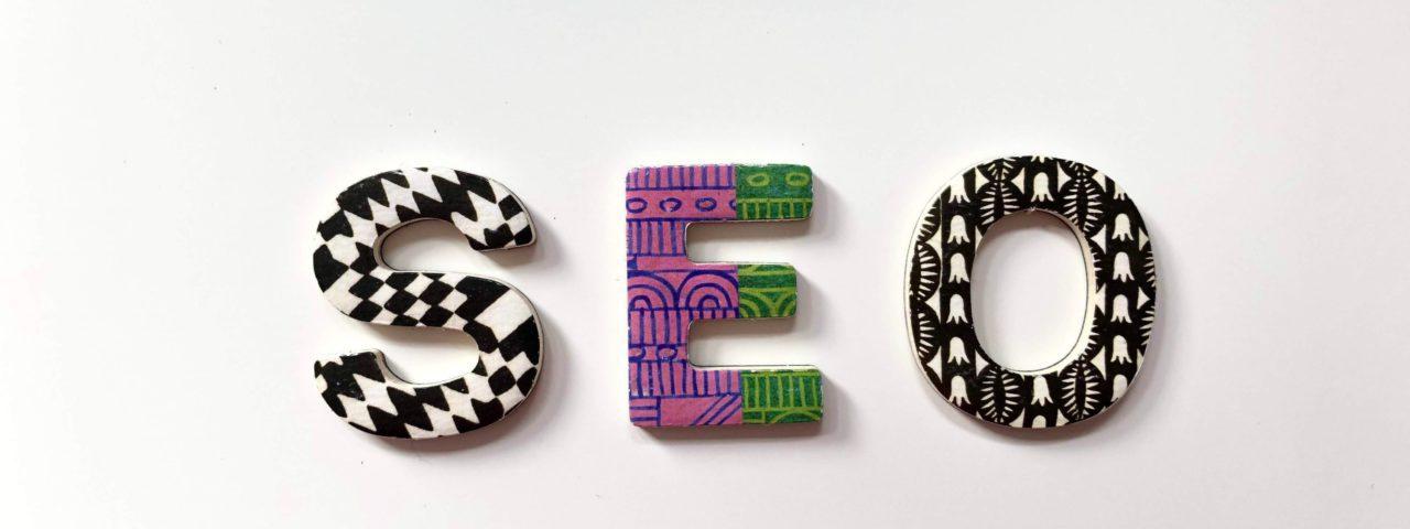 Decoratieve letters die